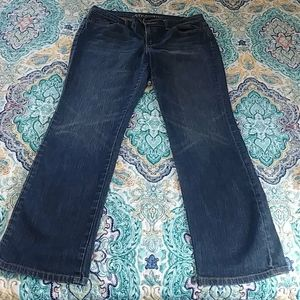 Women's New York and Company Jeans